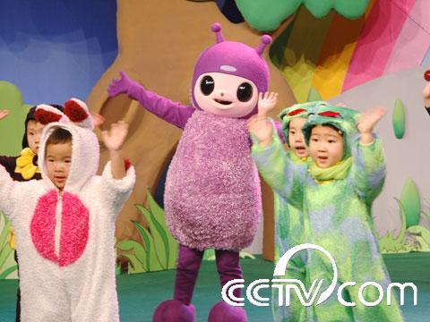 再见歌 小小智慧树 cctv.com