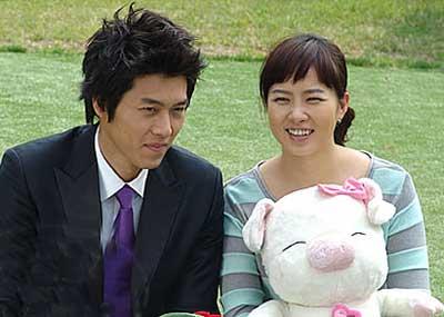 韩剧可爱的你国语央视8套.淘宝有全套