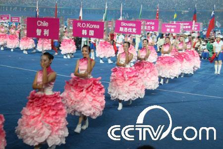 北京2008残奥会开幕式精美图片 - hhj62429 - 绿韵的博客
