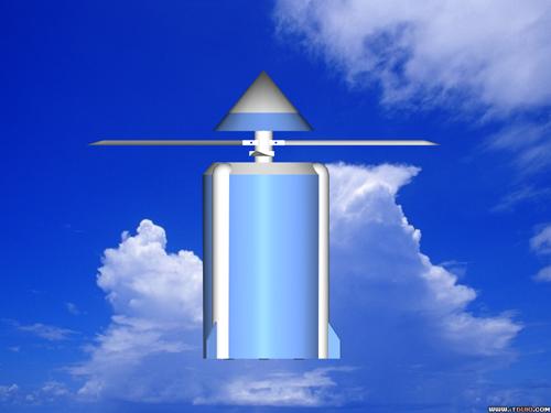 未来载人飞船设计图