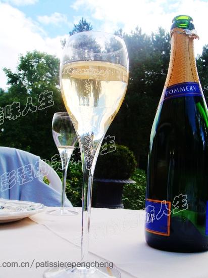 法国永远不过时的甜点——千层派 - Dengdefa看图说话 - 三分天注定,七分靠打拼,爱拼才会赢!