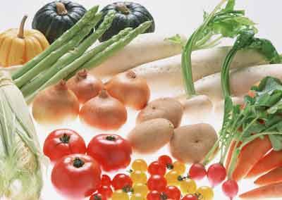 蔬菜去毒10种方法 - 龍的傳人 - 龍的傳人