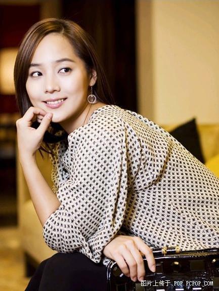谁是韩国最漂亮的女星