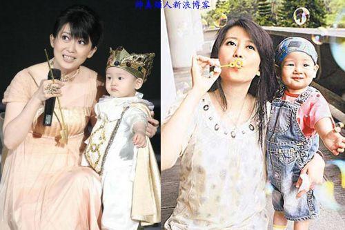 07年出生的明星宝宝现在谁最可爱?