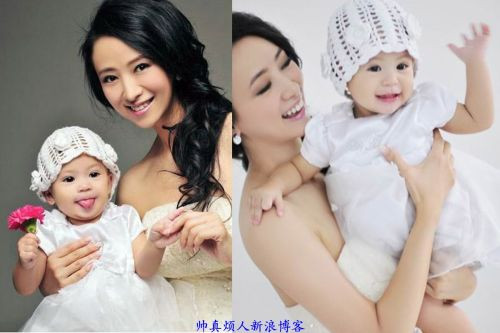 07年出生的明星宝宝现在谁最可爱