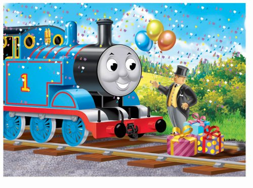 小火车托马斯