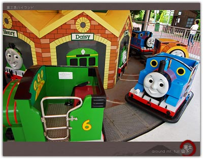 小火车托马斯*可爱玩具*超美