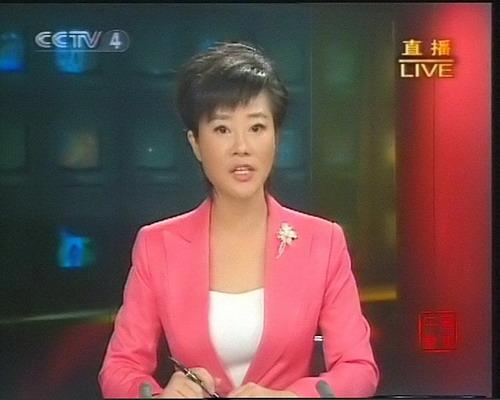 叶迎春 CCTV.com