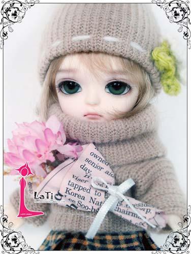 [组图]乖巧可爱的sd娃娃 让你爱不释手