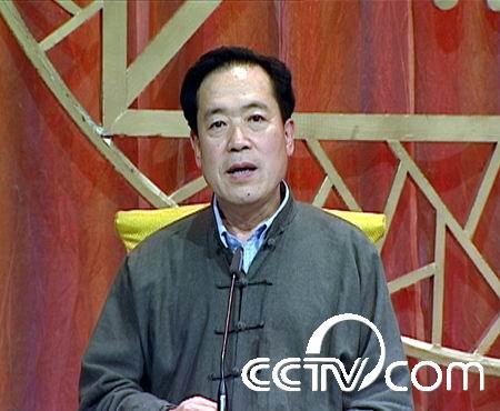清代 沉香木笔筒(2008.12.20) CCTV-2 鉴宝 CC