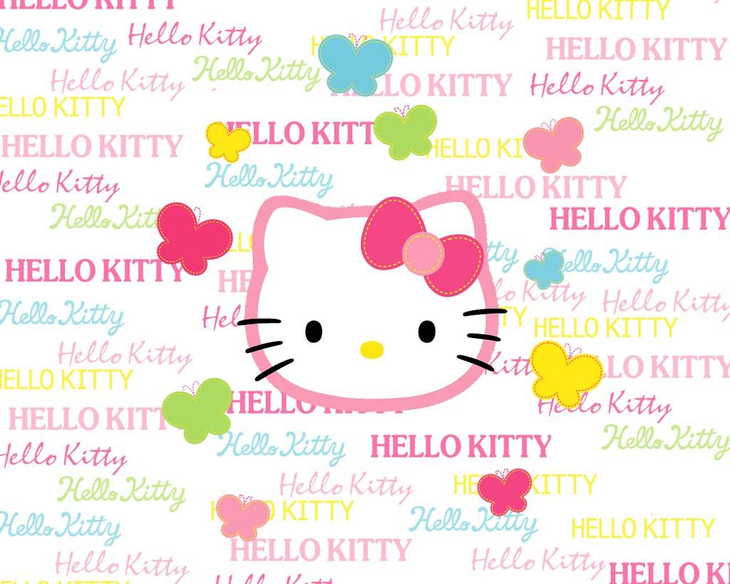 凯蒂猫壁纸 大图