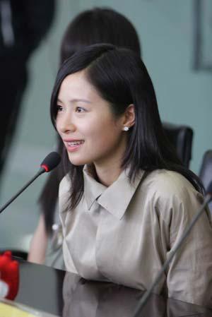 CCTV6 中国电影报道 中国电影报道 江一燕戏份 撞车 -CCTV 6 中国电