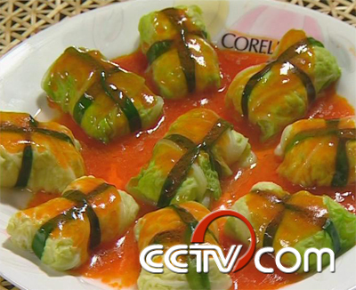 白菜这么吃才好吃哦 - 魅惑 - zhangyang-0511的博客