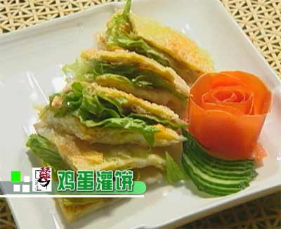 【引用】烙饼起酥法  - 荷塘秀色 - 茶之韵