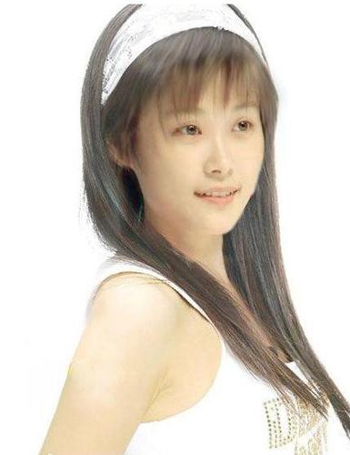 李宇春最女人的照片