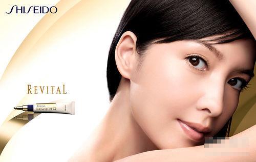 历史上天人合一的护肤品广告 - peter - 首席护肤狂人的美肤杂志