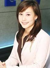 吴宇舒(台湾东森电视台)图片