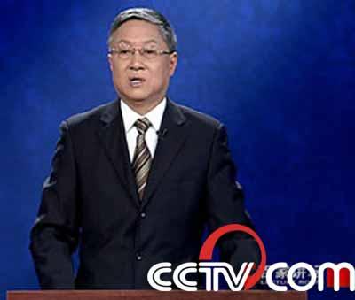 南京大学莫砺锋教授