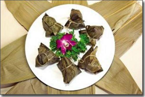 """粽子的18种做法(图文) - 渴望美好 - """"渴望美好""""的精品博客"""