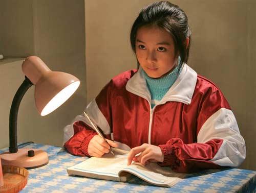 释小龙绯闻女友杨丽晓《幸福》获肯-剧迷部