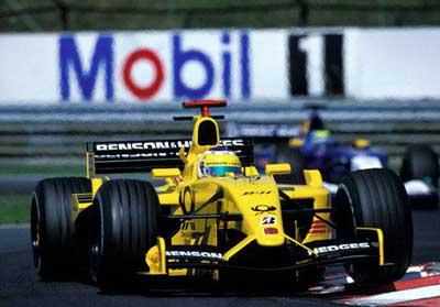 直播F1 英国站决赛