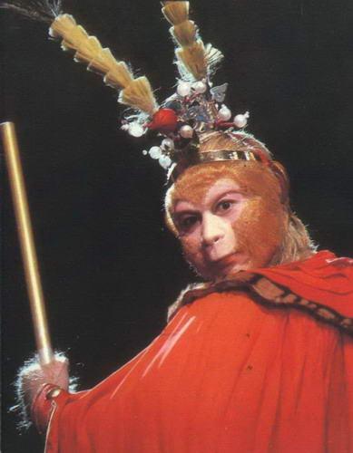 新西游记电视剧全集_86版 西游记 中的小角色大明星