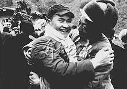 邱少云烈士遗体照片_邱少云的战友讲述被历史遗漏的细节