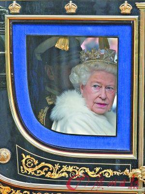 戴安娜情敌,走进王室的 三部曲