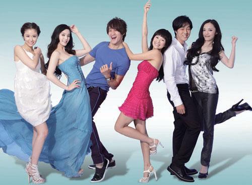 章子怡的首部喜剧爱情电影《非常完美》即将上映,除了浪漫...