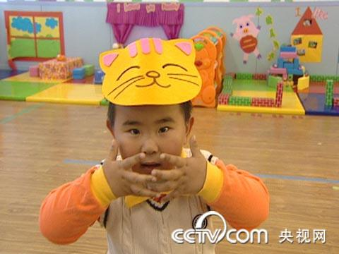 2009年4月29日—5月1日 :《小老鼠》 小小智慧树 cctv