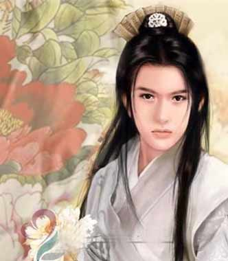 蓝颜薄命 古代五大美男的悲惨结局  - yuruan - 黎黎影视明星博客