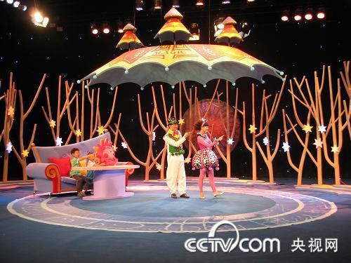 从2009年9月28日起,《智慧树》的首播将改在中央电视台第一套节目播