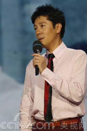 祖海(演唱《都是一个爱》),李丹阳(演唱《妈妈就是我的家》),刘和刚