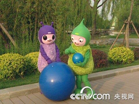 2009年10月3日——10月4日《大和小》 小小智慧树 .
