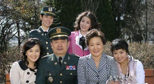 韩国百集家庭爱情喜剧 传闻中的七公主