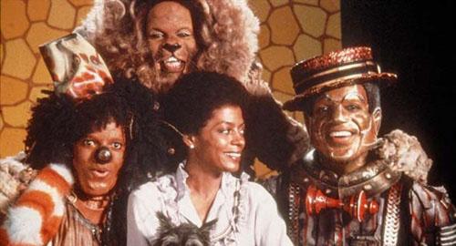 迈克尔 杰克逊和他的电影往事