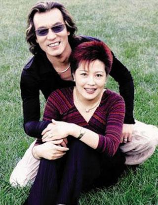 李咏和哈文鲜为人知的浪漫情事 - 博弈聖 - 博 弈 聖