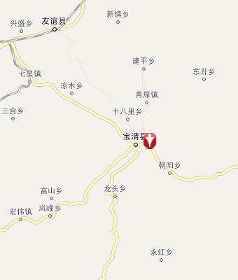 珍宝岛革命烈士陵园坐落在黑龙江省宝清县城东两公里处,挠力河东岸,万