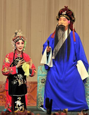 京剧美图; 京剧坐宫对唱曲谱分享; 类似游龙戏凤的小说