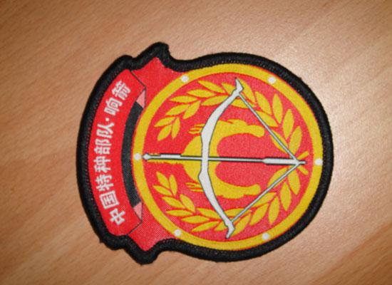 """解密鲜为人知的""""响箭""""特战队 单兵装备曝光"""