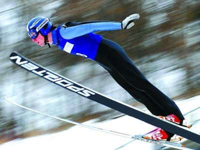 直播 冬奥会北欧两项男子比赛