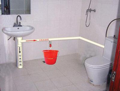 [我爱发明]家庭中水回收再利用_CCTV.com_中