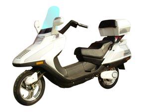 电动车节能装置由于装了滑行机构电动车滑行时机械摩擦阻力高清图片