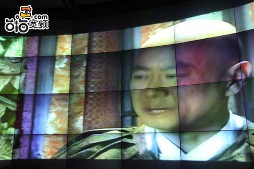 大陆第一部公开赴台拍摄的电视剧--《神医大道