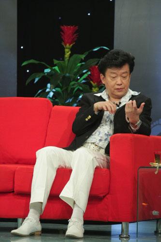 盛中国:中国著名的小提琴演奏家(10月7日,10月8日)
